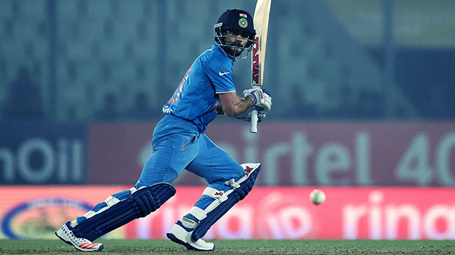 Asia Cup T20 – India vs Pakistan, Kohli wins.