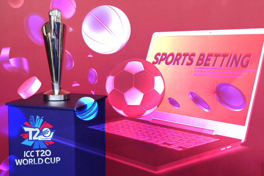 How to bet on ICC Cricket T20 World Cup 2020?