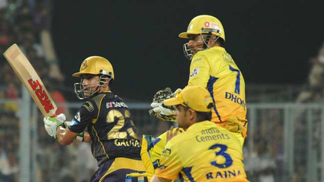 CLT20 2014 Final – CSK vs KKR Match Preview: Can KKR Ground Resurgent CSK?