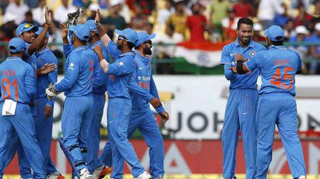 IND vs NZ 1st ODI: Hardik Pandya's debut.