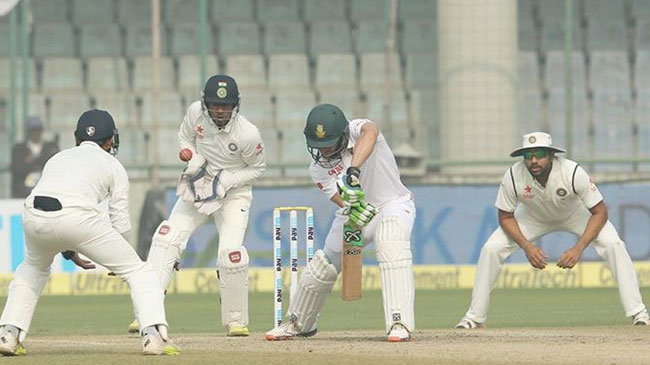 India vs South Africa Test Series.