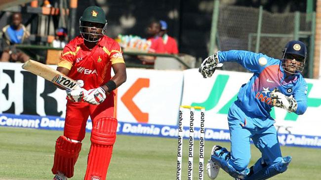 India vs Zimbabwe 2nd T20.
